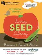 Surrey Seed Saving