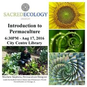 FREE Introduction to Permaculture