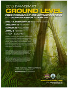 Burnaby : Free Introduction to Permaculture Day