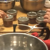 *Introduction to Canning (low cost workshop; FREE for Seniors)