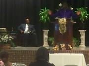 Pastor Merritt