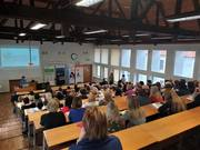 """Conference """"Development of digital competence: When and How"""" in Vilnius University Kaunas Faculty"""
