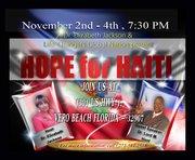 HOPE 4 HAITI-VERO