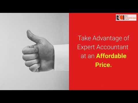 Trust Accountants Near Me | Call us 8559107234 | rcfinancialgroup.com