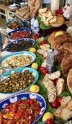 Catholic Easter, Neapolitan traditional Easter dishes