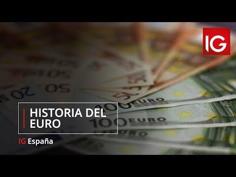 Video Analisis: Historia del Euro por IG España