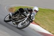 7th Annual AHRMA Vintage Motorcycle Festival & Swap Meet