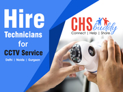 CHS Buddy - Home and Office Appliances Repair and Service in Delhi NCR
