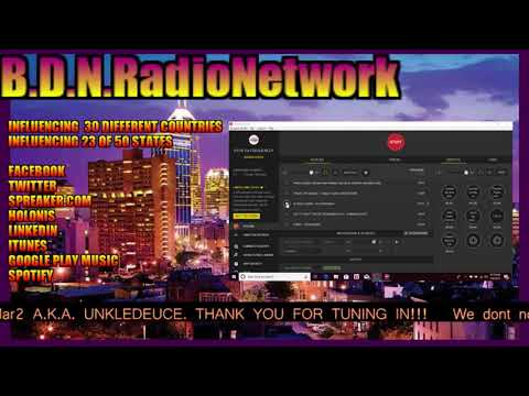 OFFICIAL EPSD #6 B.D.N.RadioNetwork INDEPENDENT MUSIC