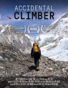 ACCIDENTAL CLIMBER POSTER