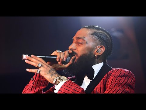 B.D.N.RadioNetwork EPSD #9 LEARNING THE ENERGY INSIDE YOU R.I.P. NIPSEY HUSSLE