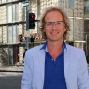 Jorrit van der Kooi