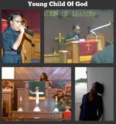 Young Child of God
