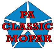 All Mopar Cruise-In - Pittsburgh