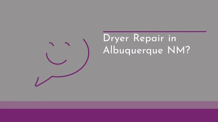 Washer And Dryer Repair in Albuquerque NM | 505-319-0919