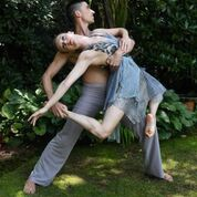 Amanda Selwyn Dance Theatre presents Green Afternoon VII: A Garden Dance Performance and Cocktail Reception