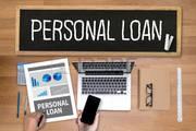 personal loan percentage