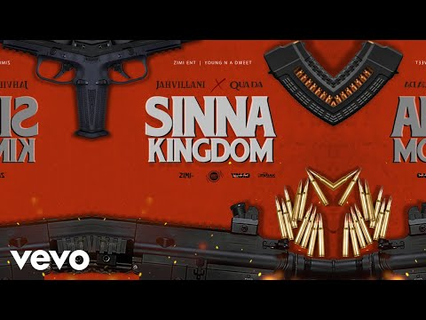 Jahvillani, Quada - Sinna Kingdom | Official Audio |