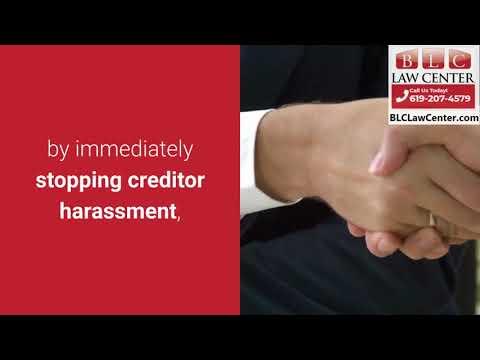 San Diego Bankruptcy Lawyer|blclawcenter.com|1-619-207-4579