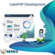 CakePHP Development Company | CakePHP Web Services