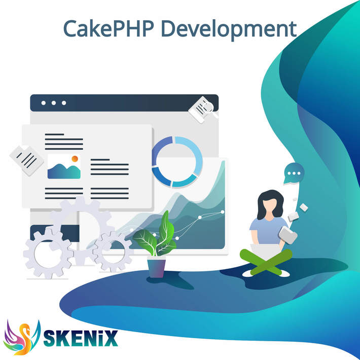 CakePHP Development Company   CakePHP Web Services
