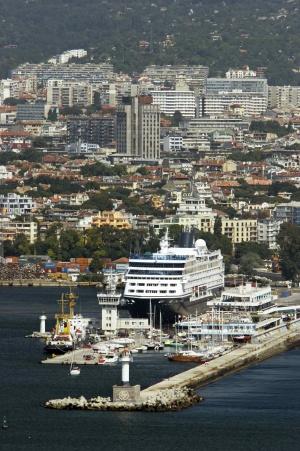 Варна - Морска гара