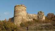 Мезек - крепостта  2