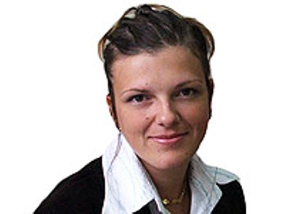 Софарма - Малинка Георгиева