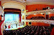 Операта - представление и зрители  2