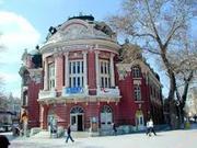 Варненският театър