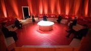 Театър Калигула, реж. Я. Гърдев