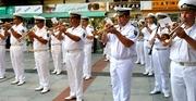 МФФ - Предст. оркестър на ВМС  2