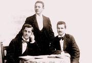 Кисело мляко - Стамен Григоров(в средата)  2