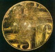 Некропола - чинията на Ной
