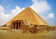 Великата пирамида  3А