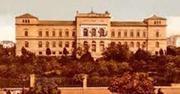 Стара Варна - Девическата гимназия  2