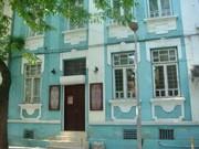 Стара Варна - фасадата