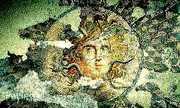Мозайките - Медузата Гoргона  3