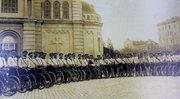 Стара Варна - колопоход