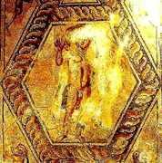 Мозайките - Галимед  3