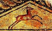 Мозайките - Антилопа  3