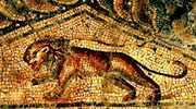 Мозайките - лъв 2А   2