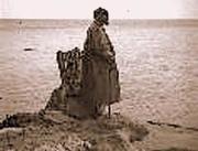 Парка - Фердинанд на скалата край морето  2