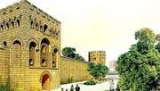 Исторически парк - Дворецът Плиска  2
