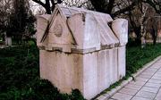 Марцианопол - саркофаг  2
