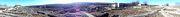 Шумен - панорама  2