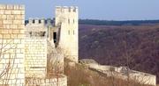 Шумен - част от крепостта