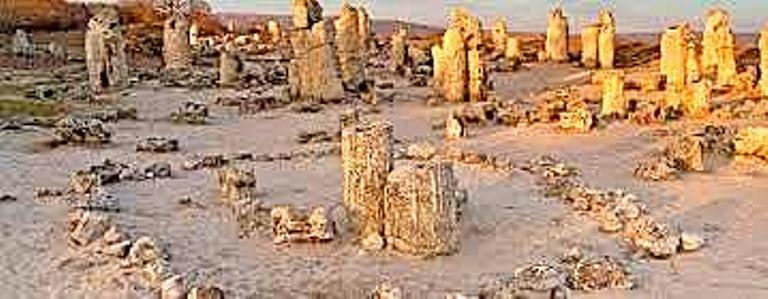Побити камъни  - панорама  2