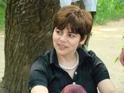 Нина Топалова-Димова, Молдова