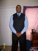 Apostle Riley